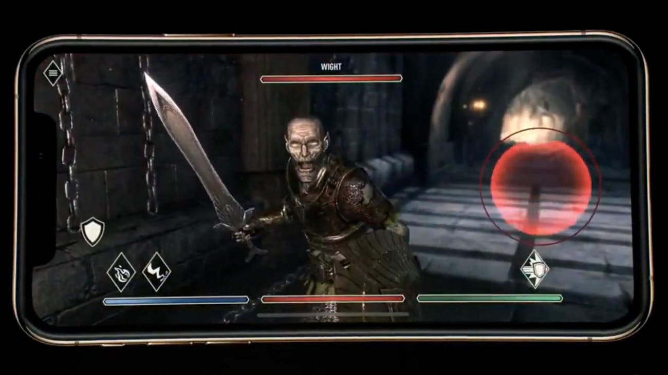 Elder Scrolls: Blades' Release Date News, Beta Early Access