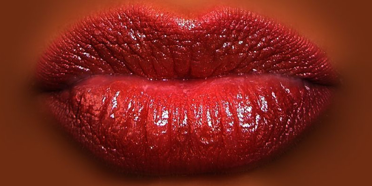 Science Explains How to Kiss: Don't.
