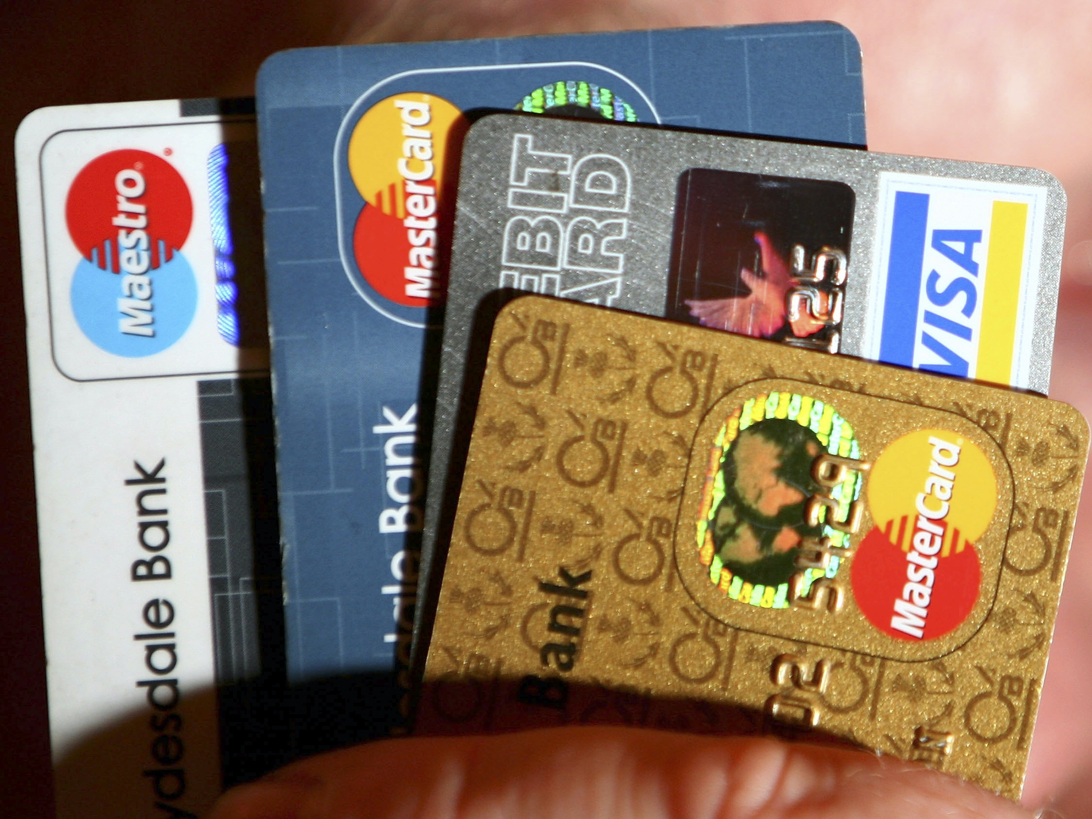 Cop a Zero APR Credit Card, Already