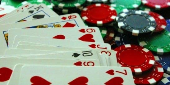 Poker!