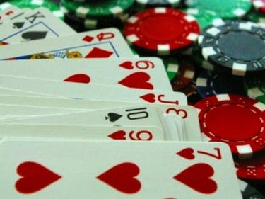 Top Pro Poker Players Are Trying to Beat an AI in Texas Hold'em