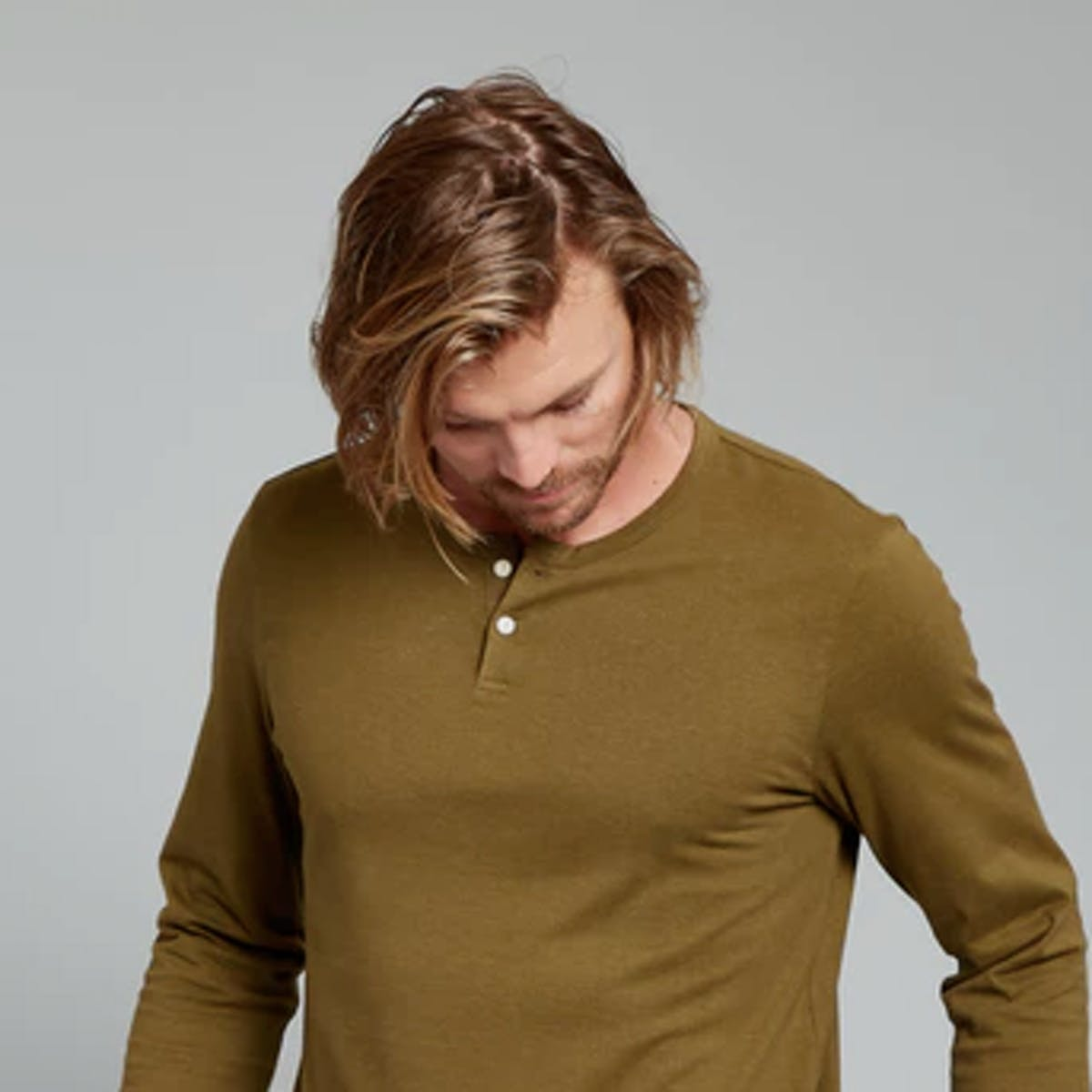 Shirts to Impress a First Date