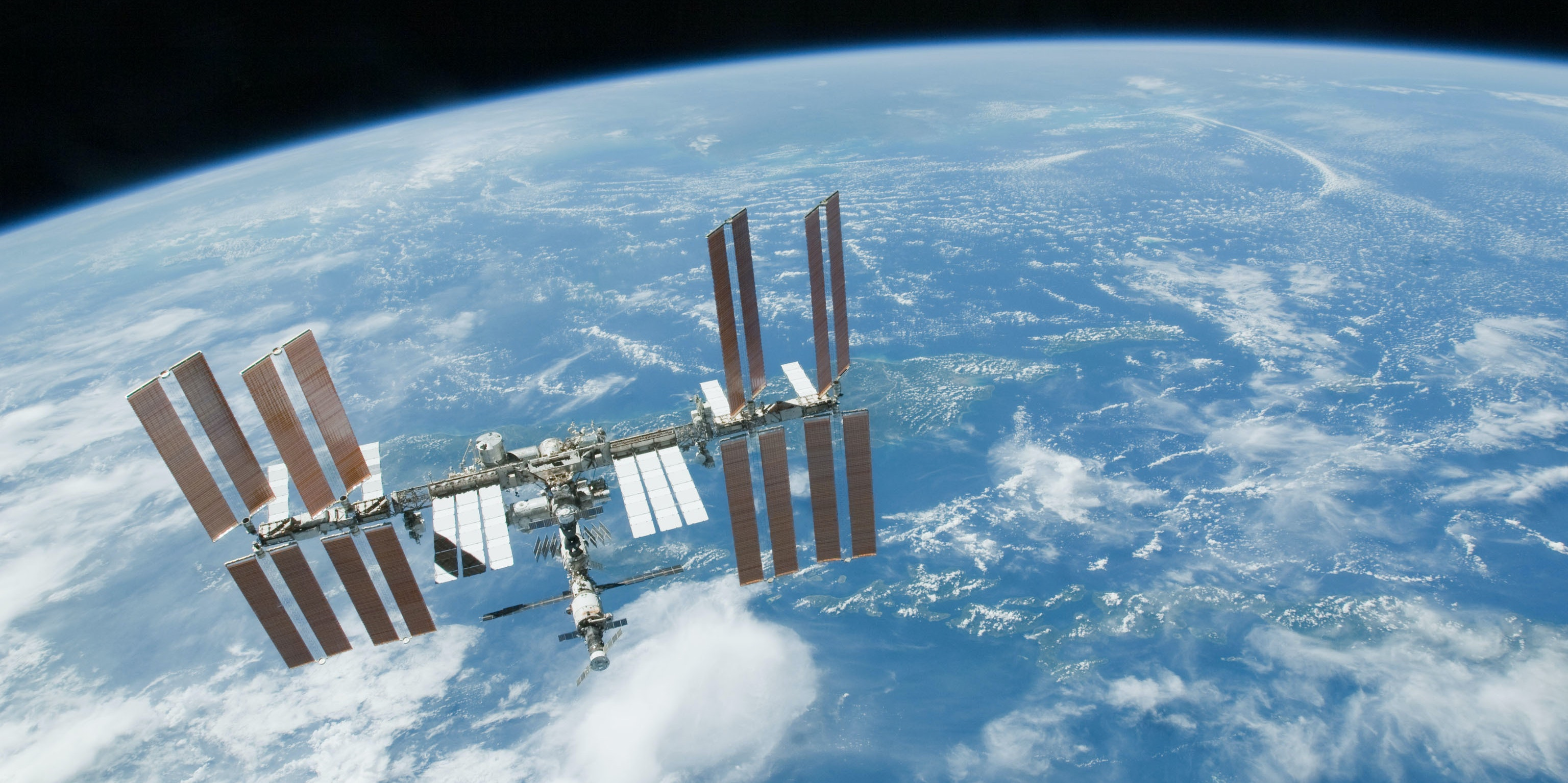 NASA has new plans to get you all the ISS coverage you could possibly desire.