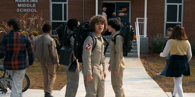 Stranger Things Season 2 Trailer Netflix Super Bowl Exclusive