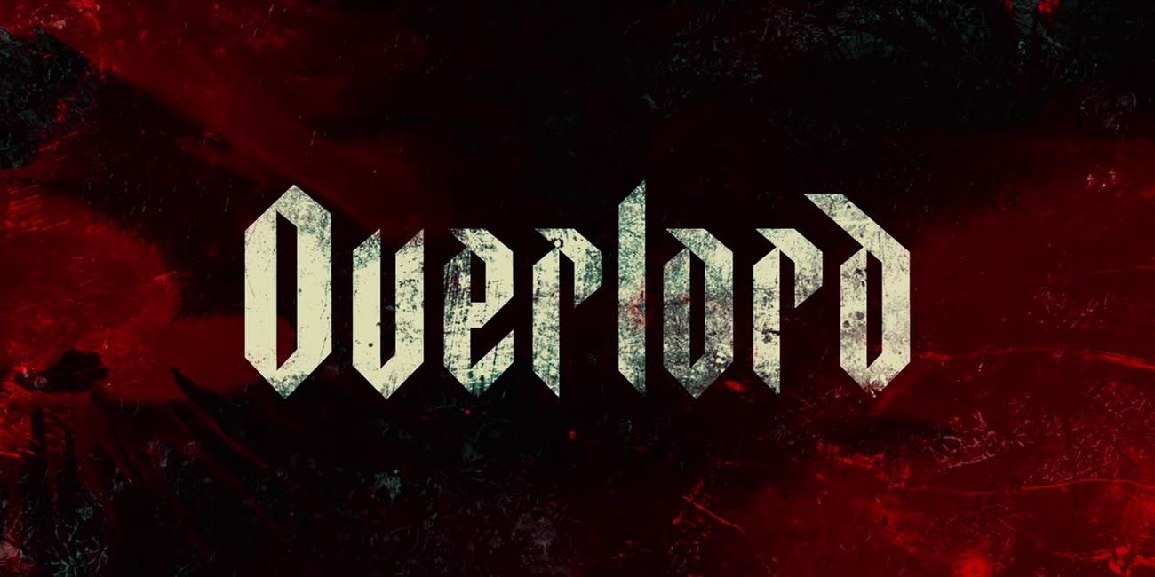 Overlord Logo