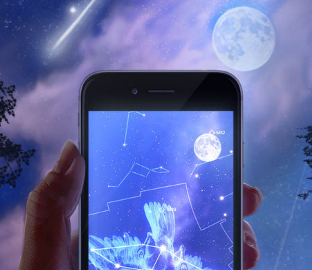 The 5 Best Stargazing Apps for iPhone and Android, 2018