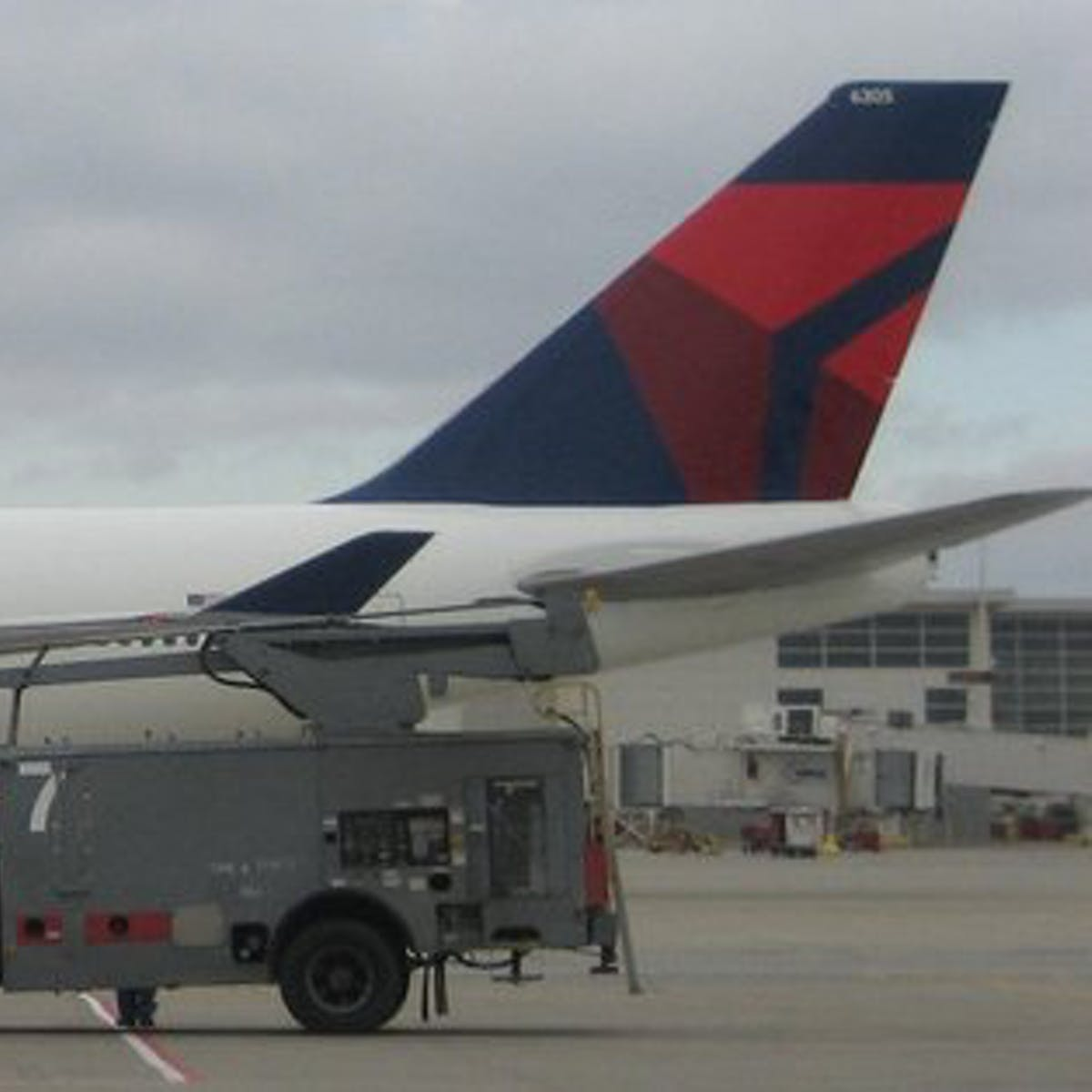 Delta 747 Retirement: What Happens to the Airplanes? We