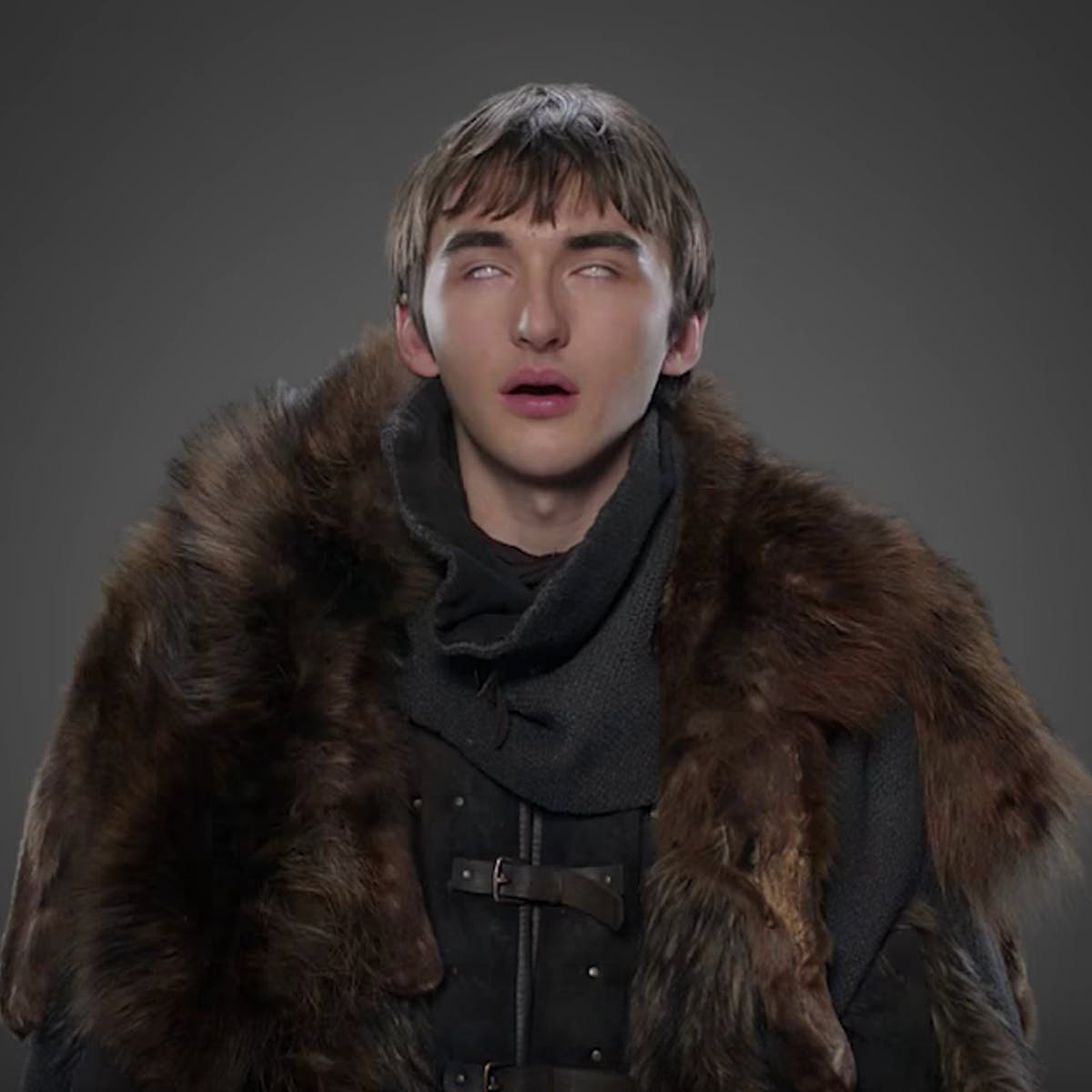 "'Game of Thrones' Finale: Even Bran Stark Thought ""King Bran"" Was a Joke"