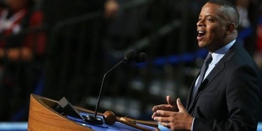 U.S. DOT Secretary Anthony Foxx
