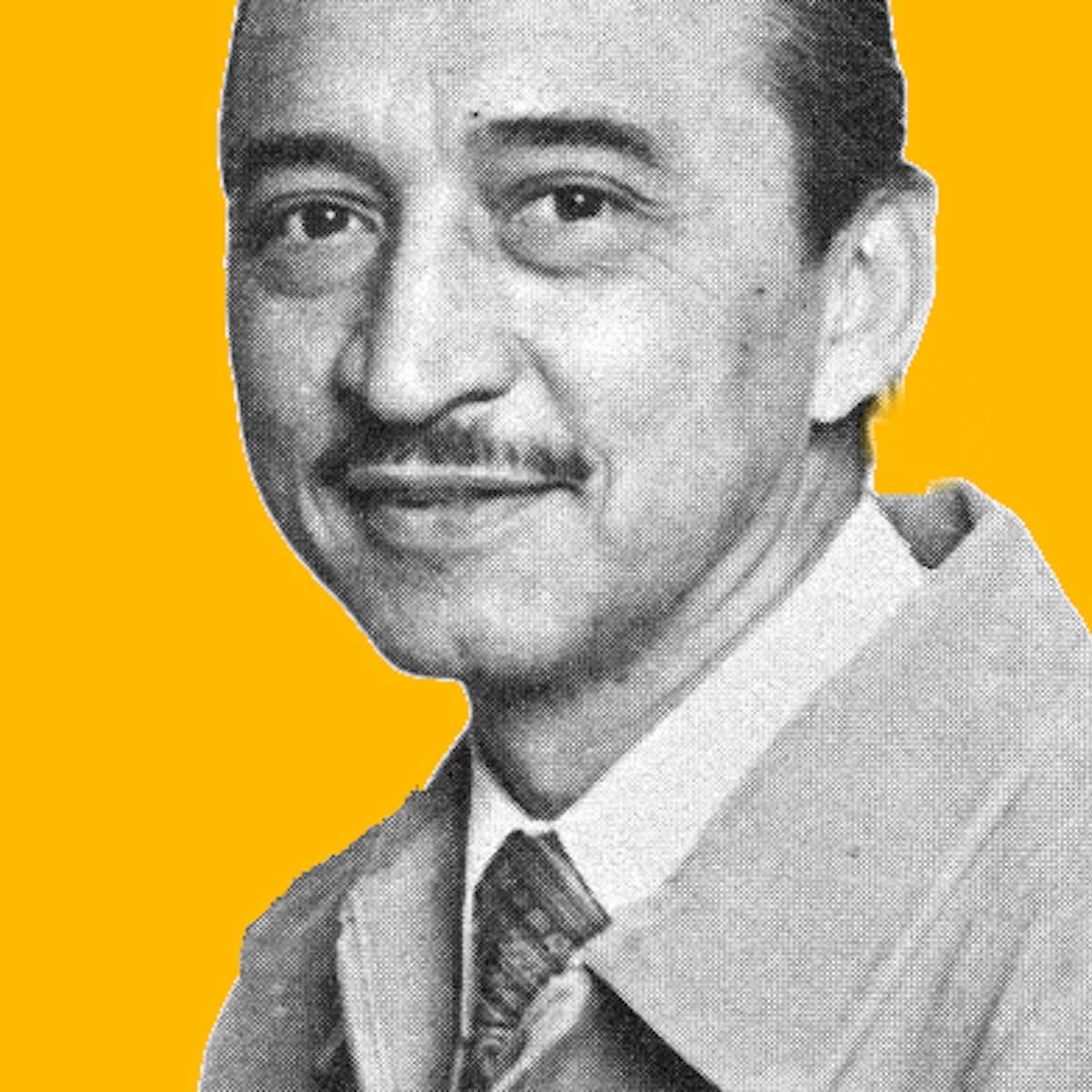 Ignacio Anaya García: Necessity Was the Mother of Invention ... For Nachos