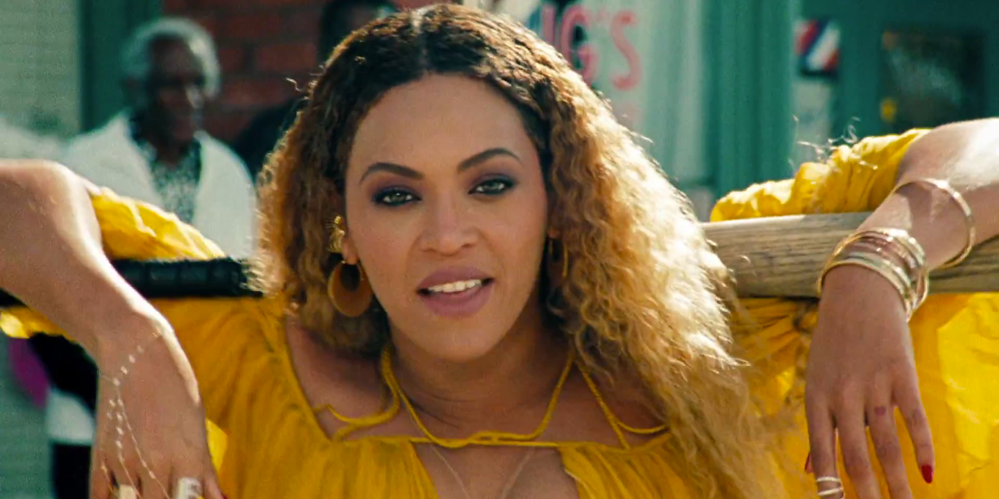 The 16 Best Looks From Beyoncé's 'Lemonade'
