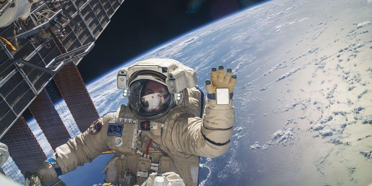 spacewalk, NASA, spacesuit
