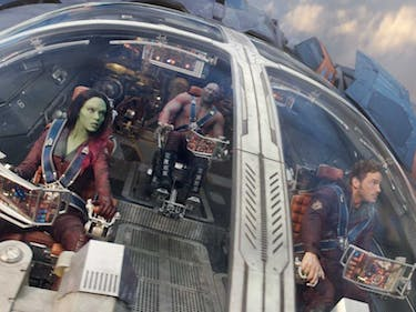 milano guardians of the galaxy