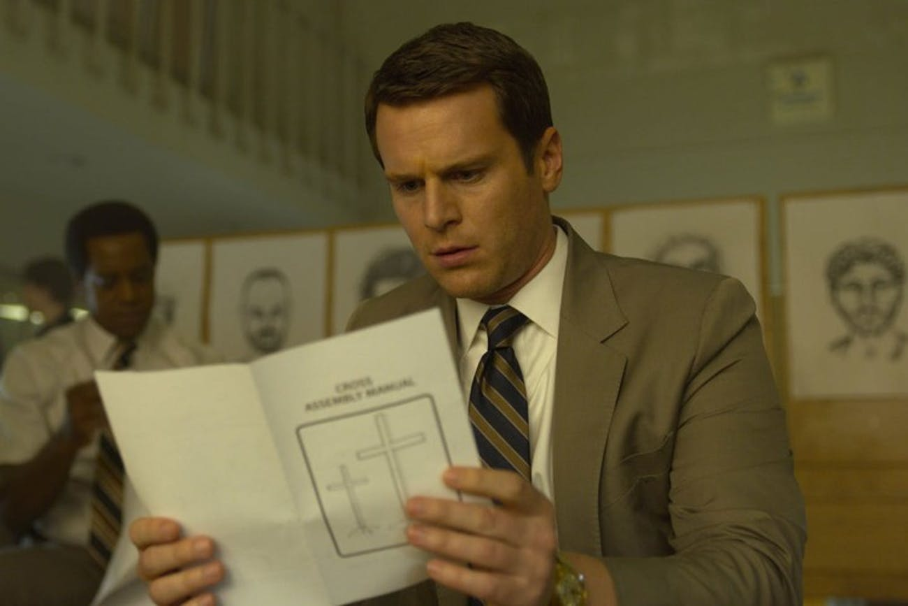 "'Mindhunter' Season 2 Owes a Key Plot to the ""Father of Psychopharmacology"""