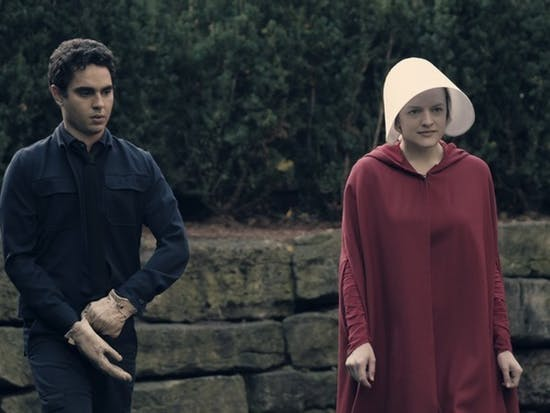Hulu's 'Handmaid's Tale' Ruins Nick's Role in Its Story