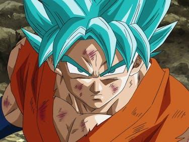 Adult Swim Launches 'Dragon Ball Super' English Trailer