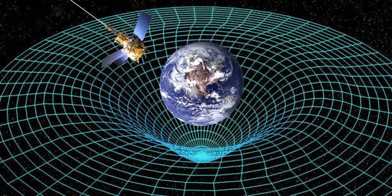 The spacetime continuum