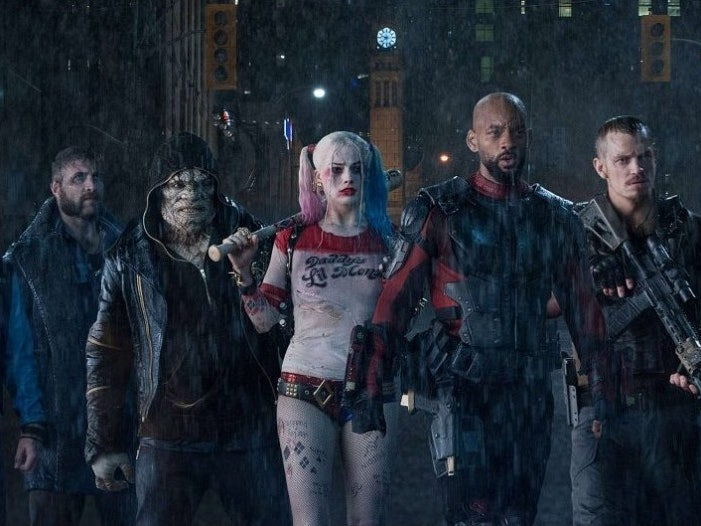 7 Actually Good Things in 'Suicide Squad'