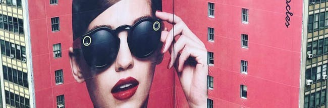 SNAPTACLES  #nyc #newyork #snapchat #spectacles