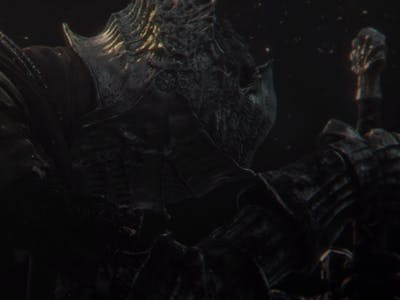 The Best Weapons In 'Dark Souls 3'