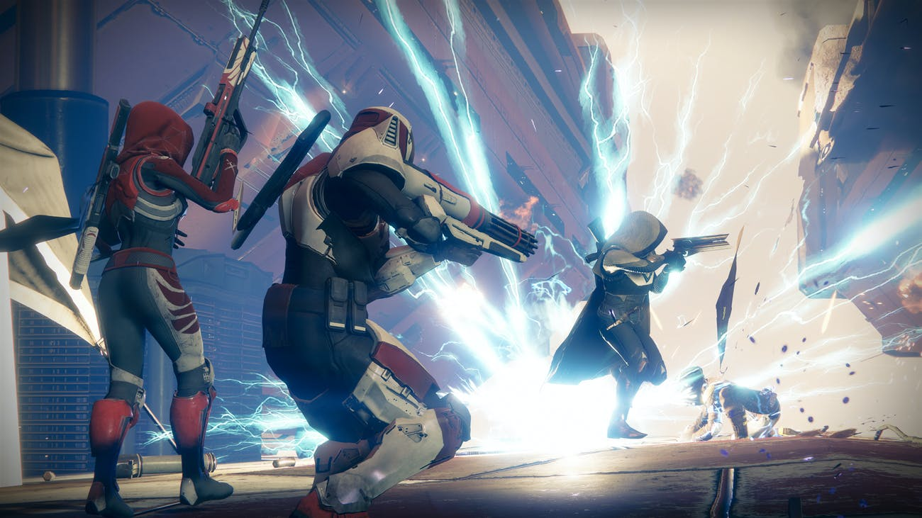 The Crucible is changing in 'Destiny 2.'
