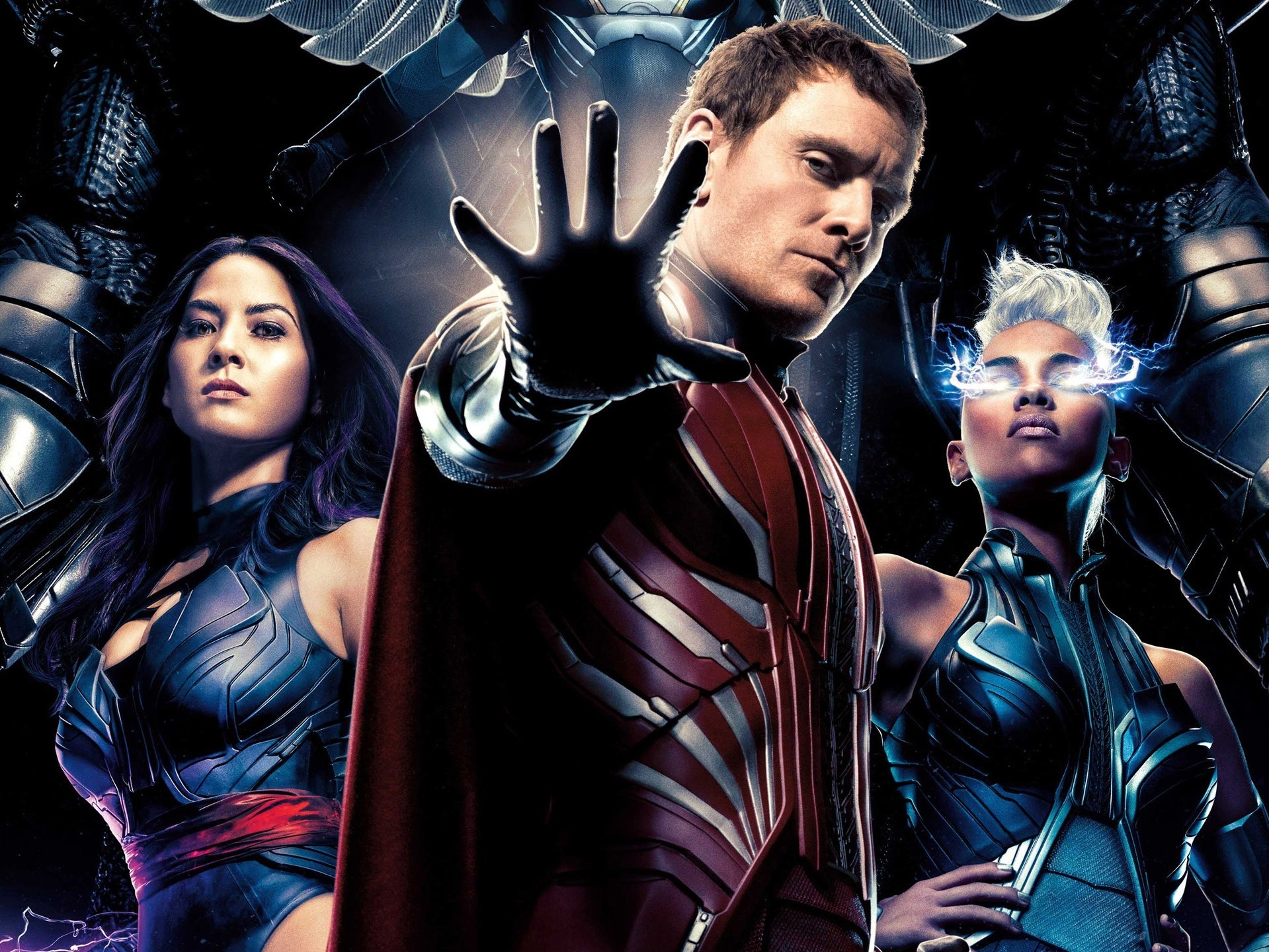 Why the X-Men Will Survive the Coming Superhero Movie Apocalypse