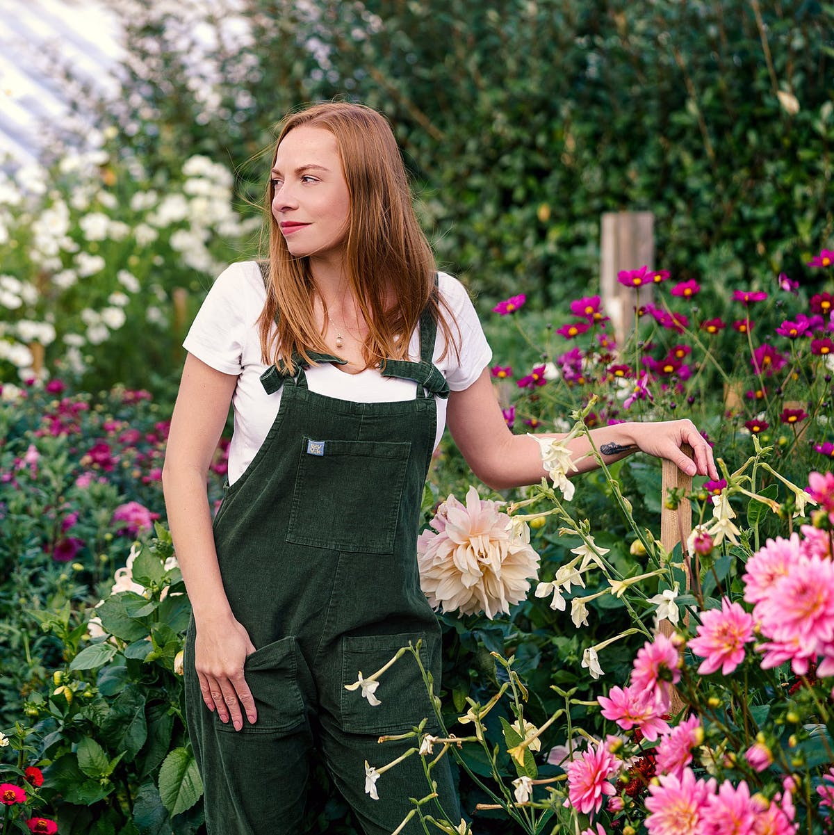 A therapist explains why gardening can be a tool for stronger mental health