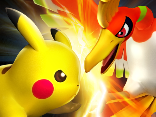 'Pokemon Duel' Launches on the App Store and Google Play
