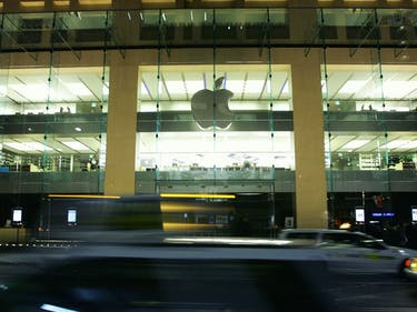 Here's Video Proof of Apple's Self-Driving Car