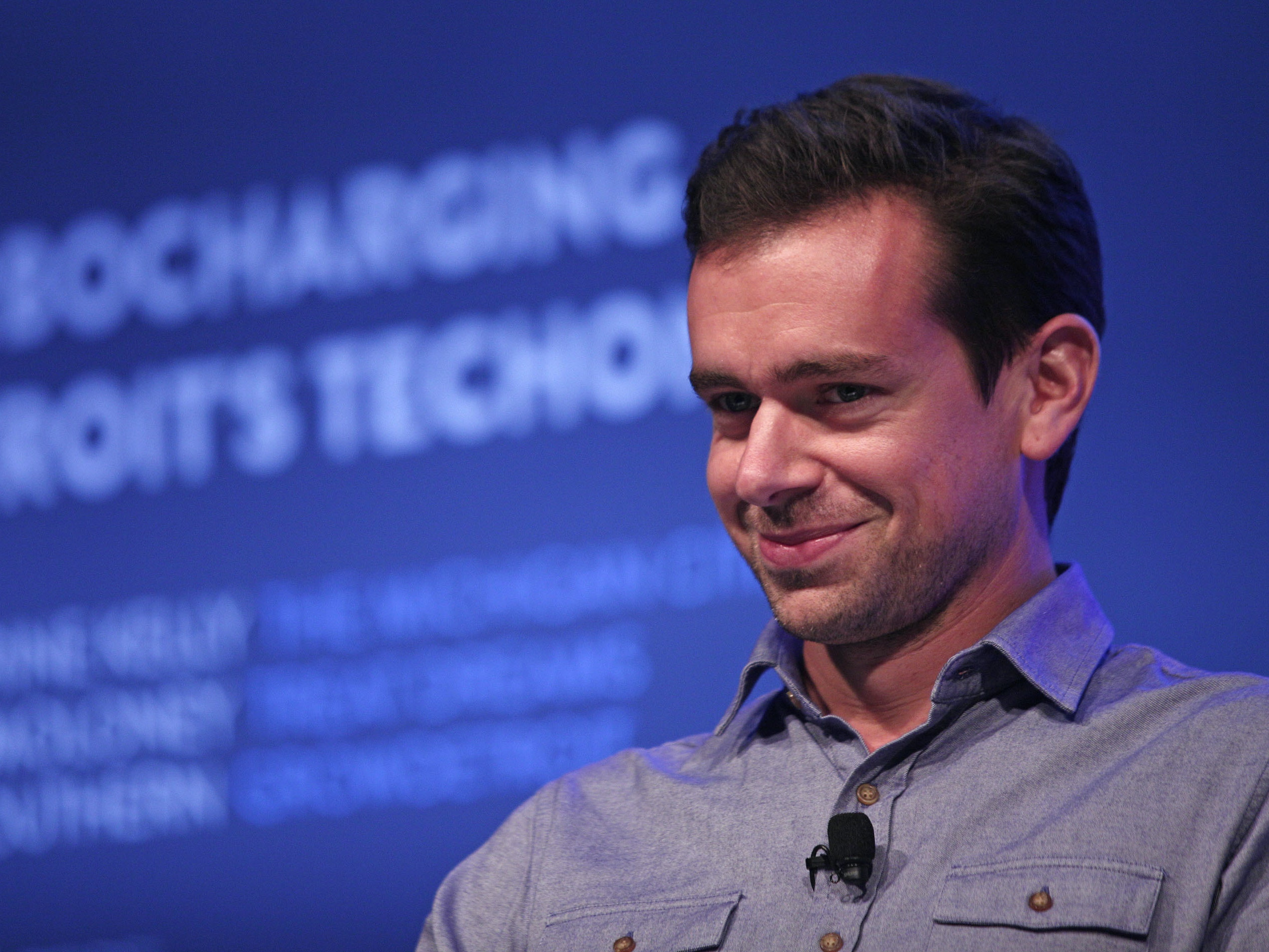 ISIS Declares War on Twitter and Facebook's Jack Dorsey and Mark Zuckerberg