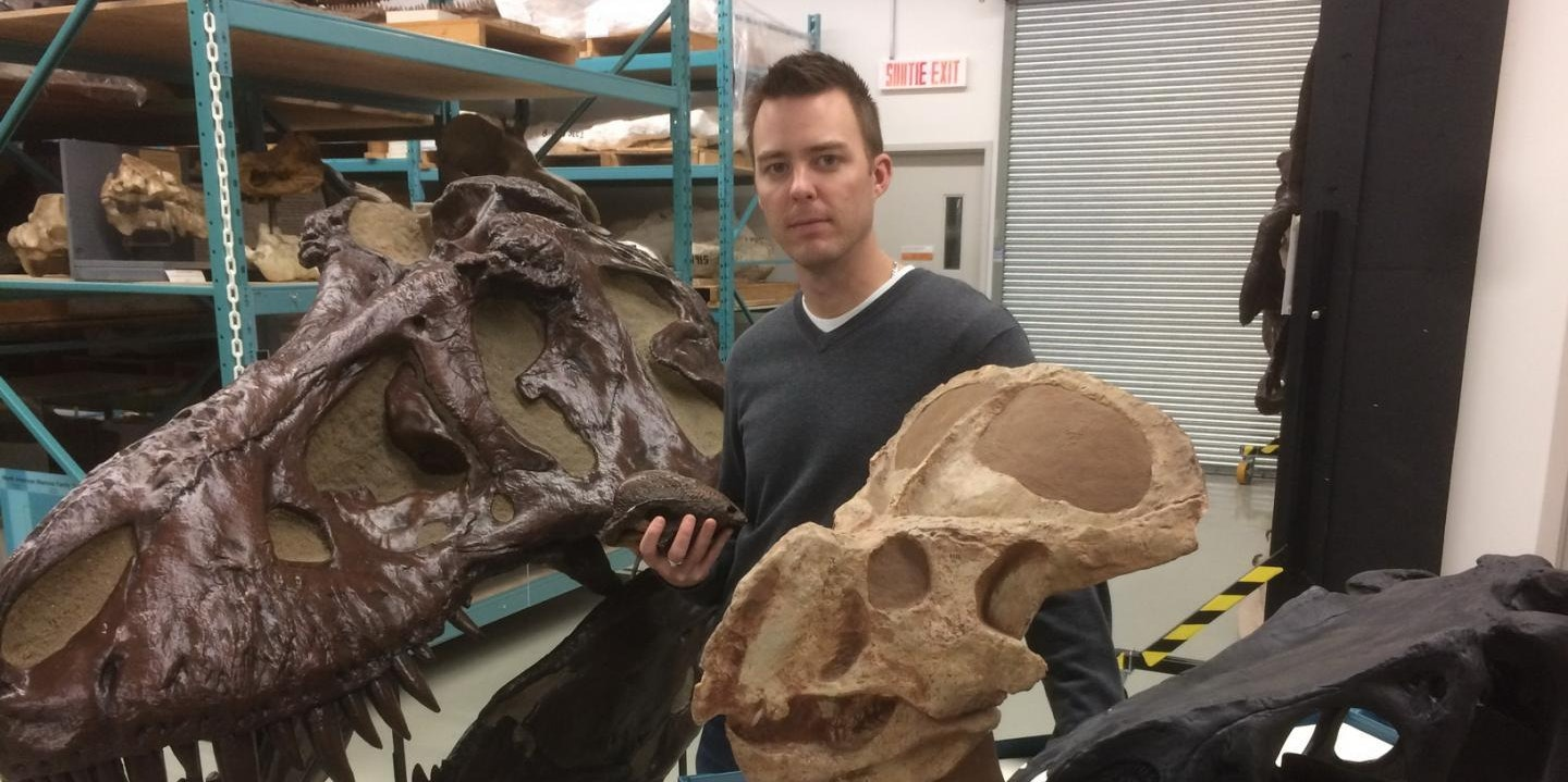 There's No Proof Male and Female Dinosaurs Looked Different