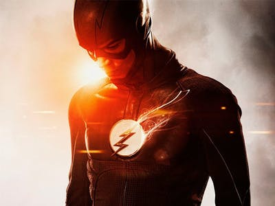 'The Flash' Season Two Teaser Shows Off Jay Garrick