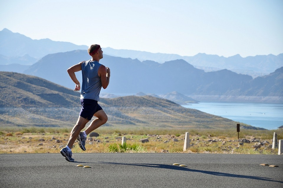 Runners High May Be Behind Exercises Evolution