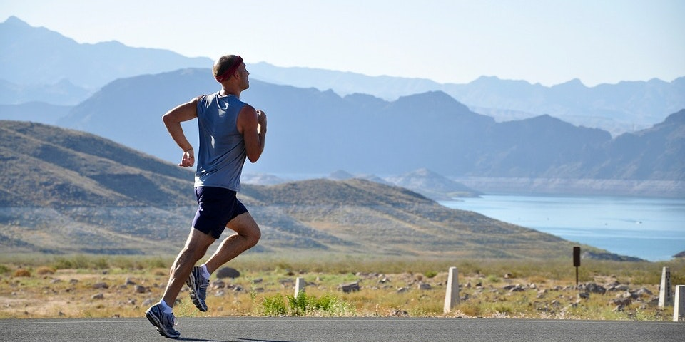 Distance Running Experiment May Reveal the Genetic Origins of Humanity