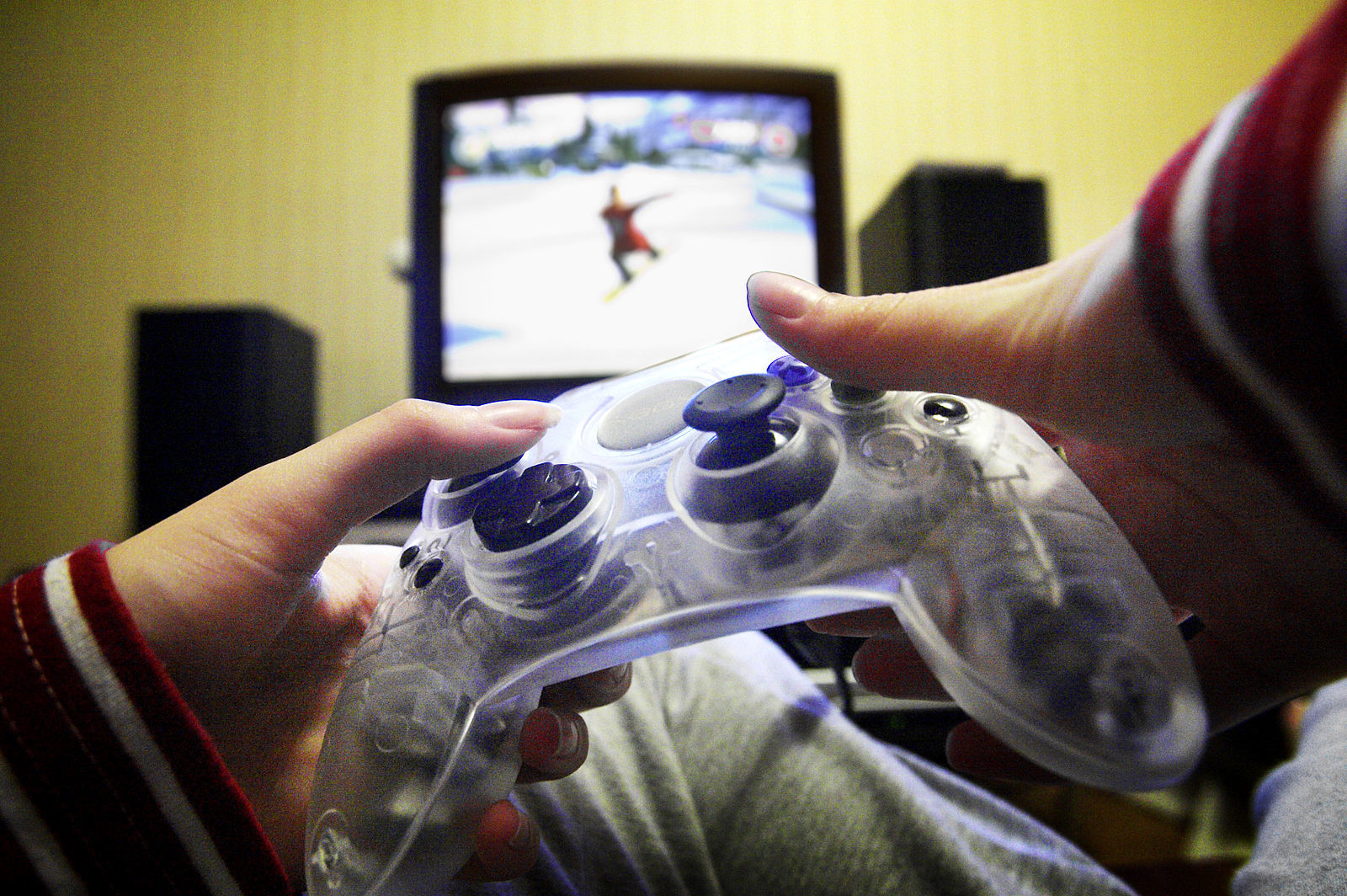 benefits of video games Benefits of video games for the elderly by director video gaming has evolved from being merely kids entertainment, and now has found its way into the grandparents game selection.