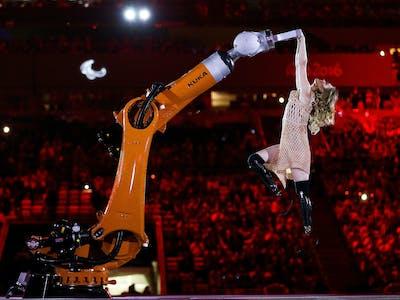 White House: Basic Income Won't Solve Robot Automation