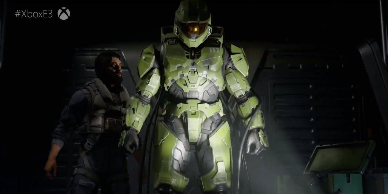 Games Announced At E3 2020.E3 2019 Every Game Microsoft Announced At The Xbox Press