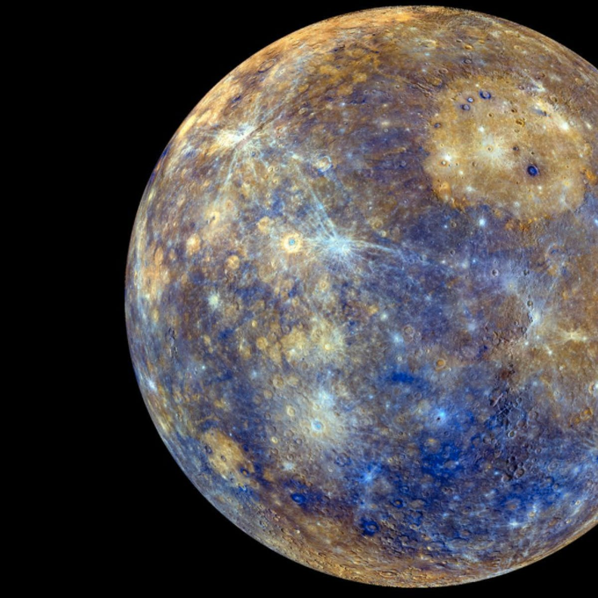 The Best Time To See Mercury All Year Is Early Tuesday Morning