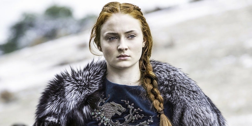 Sansa Stark Dons Armor in 'Game of Thrones' Season 8, So What Does It Mean?