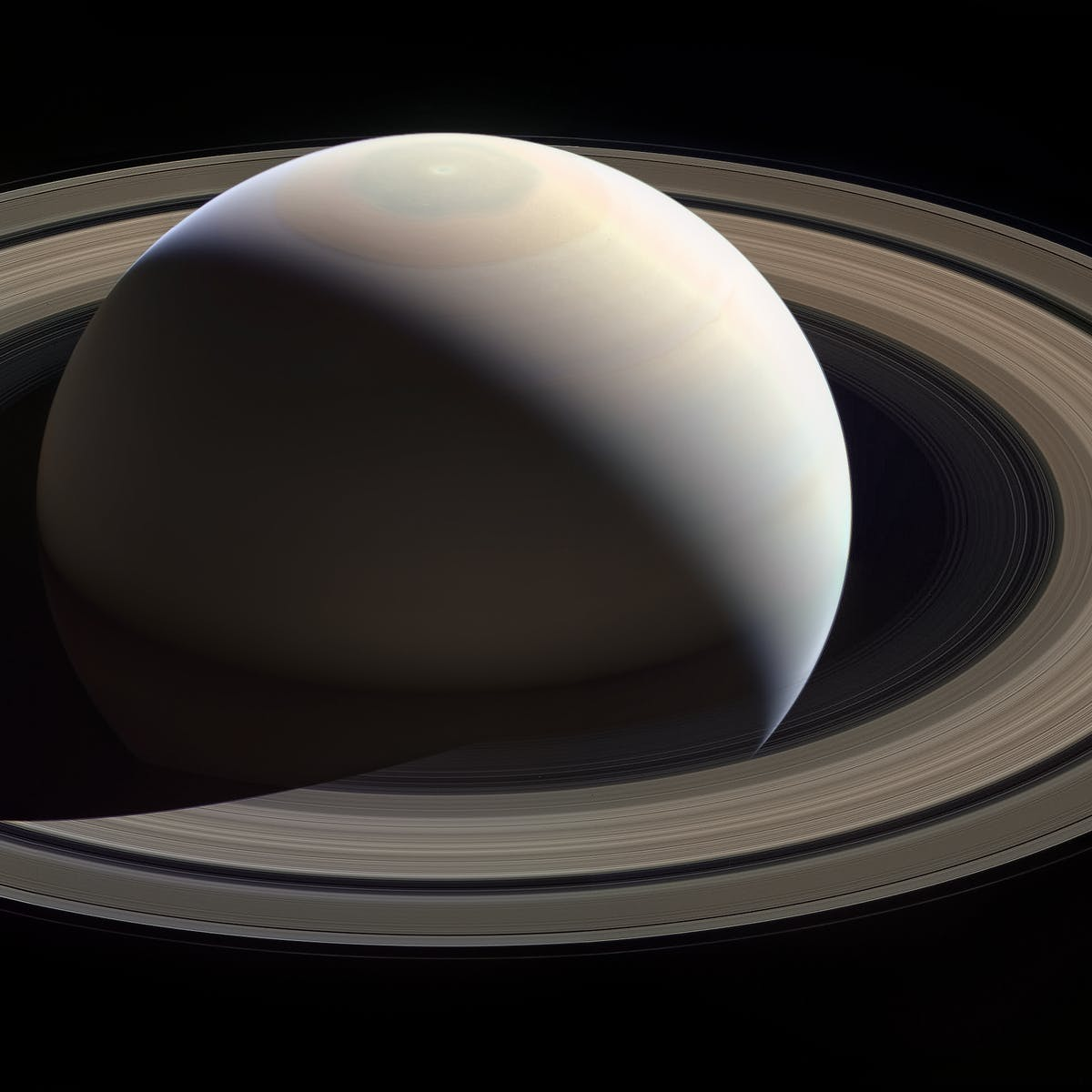 "Astronomers confirm Saturn has even more moons: ""A glimpse into the chaos."""