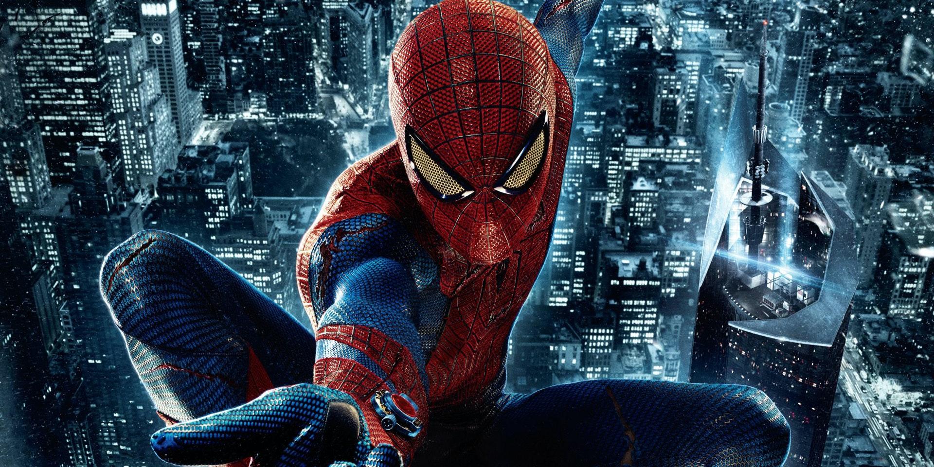 How 'Jessica Jones' Bodes Well for Marvel's Spider-Man Movie