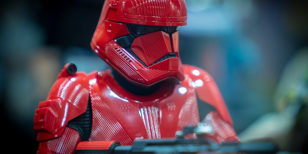 star wars rise of skywalker sith troopers