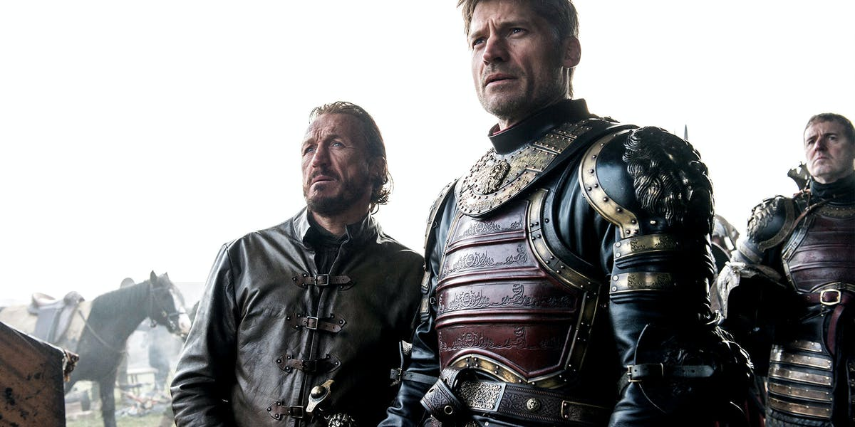 39 game of thrones 39 season 8 spoilers did jaime predict his own death inverse - Game of thrones 21 9 ...