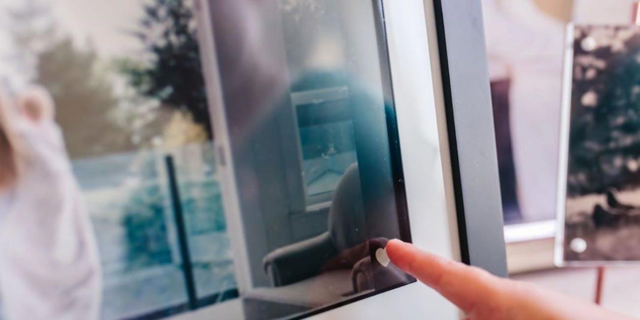 Skylight Digital Frames