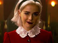 'Chilling Adventures of Sabrina' Ending