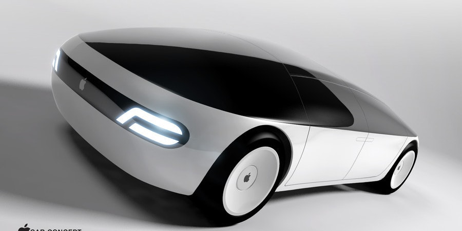 Apple Car: Release Date, Cost, and Features for the Secretive Project Titan