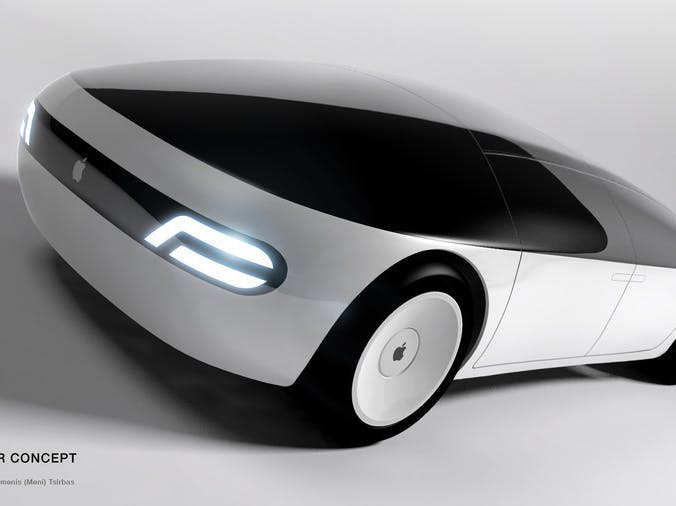 Apple Car: Release Date, Price, and Features for the Secretive Project Titan