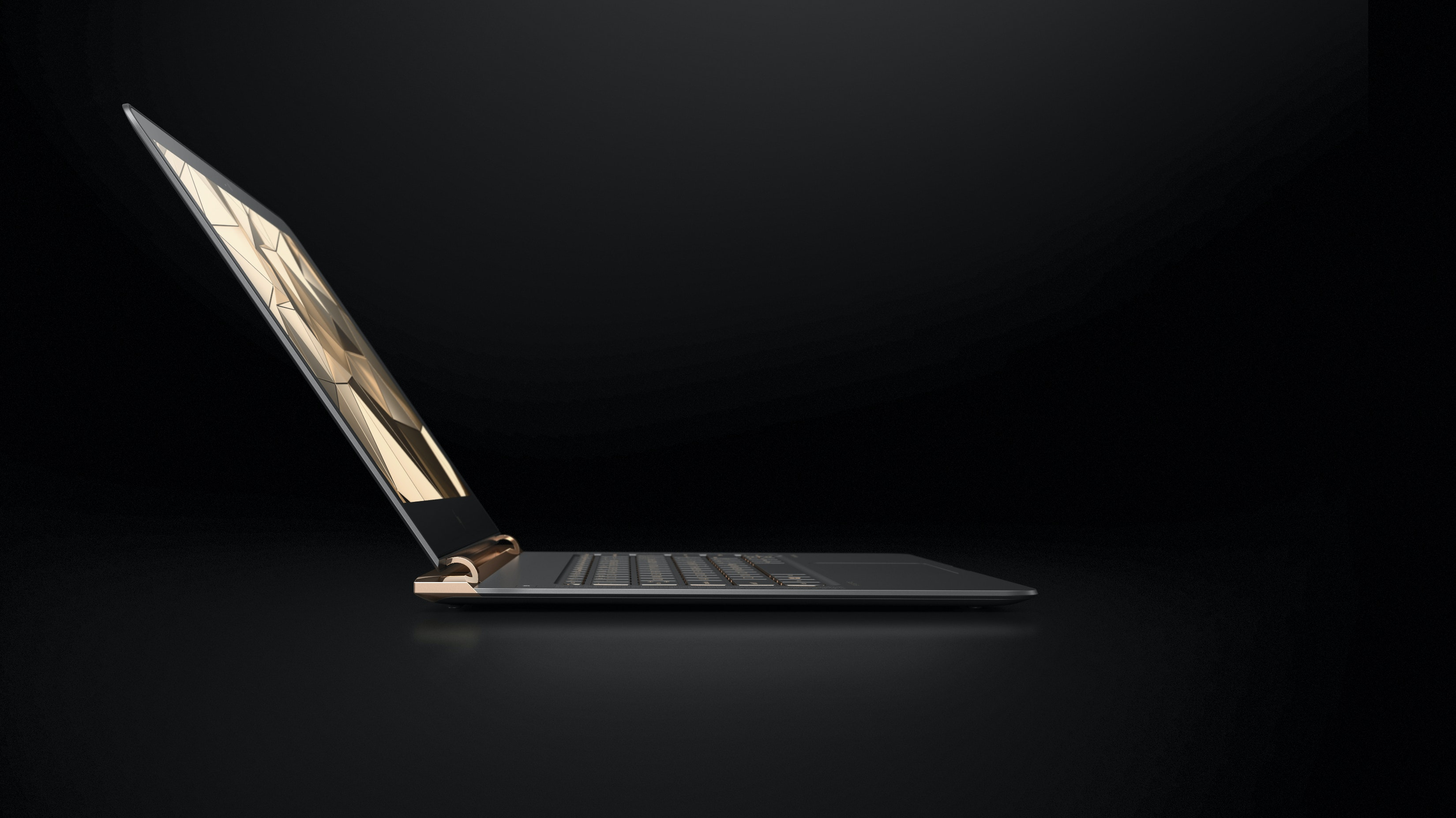 Here\u0027s the HP Spectre, the \