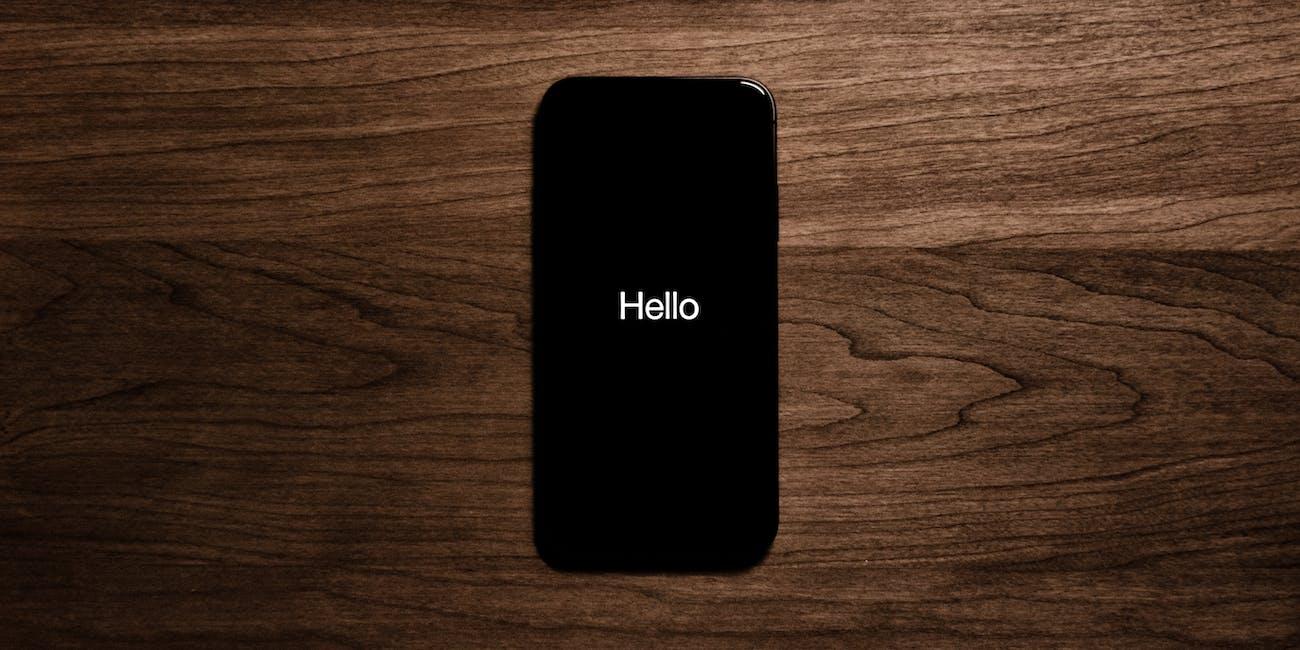 iphone x apple