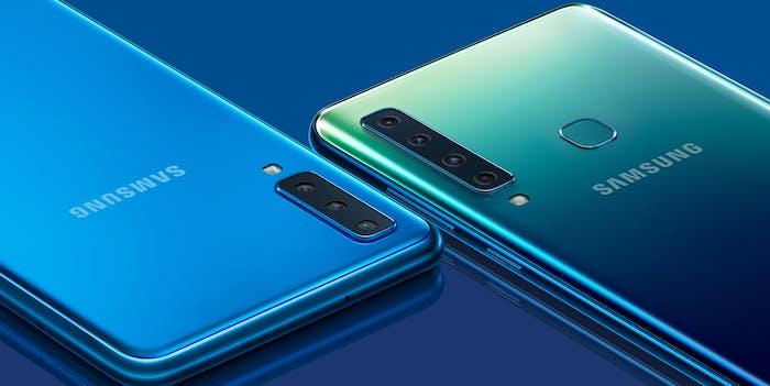 Samsung Galaxy A9 A7